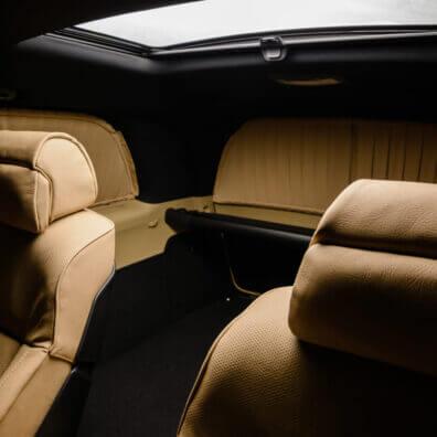 Переоборудование Mercedes Benz GL 350
